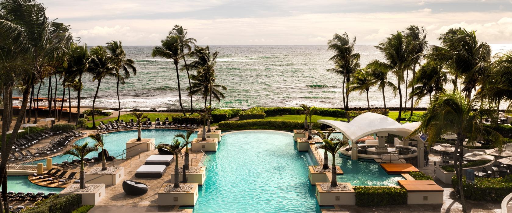 Caribe Hilton San Juan Hotel