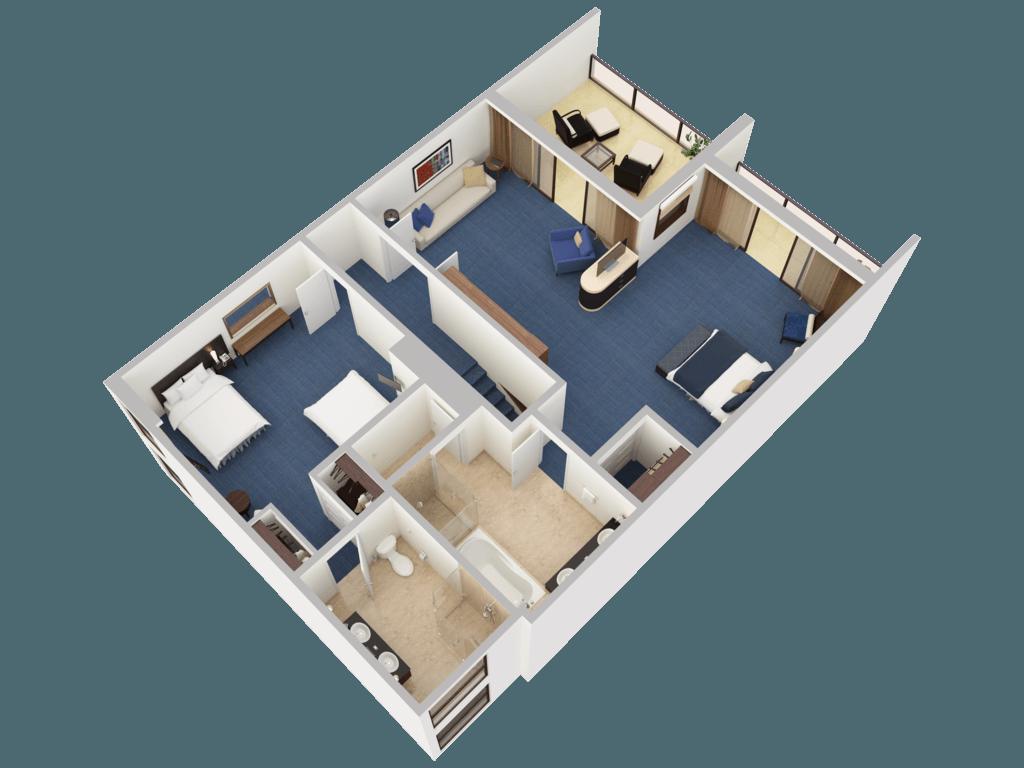 caribe floor plans floor home plans ideas picture