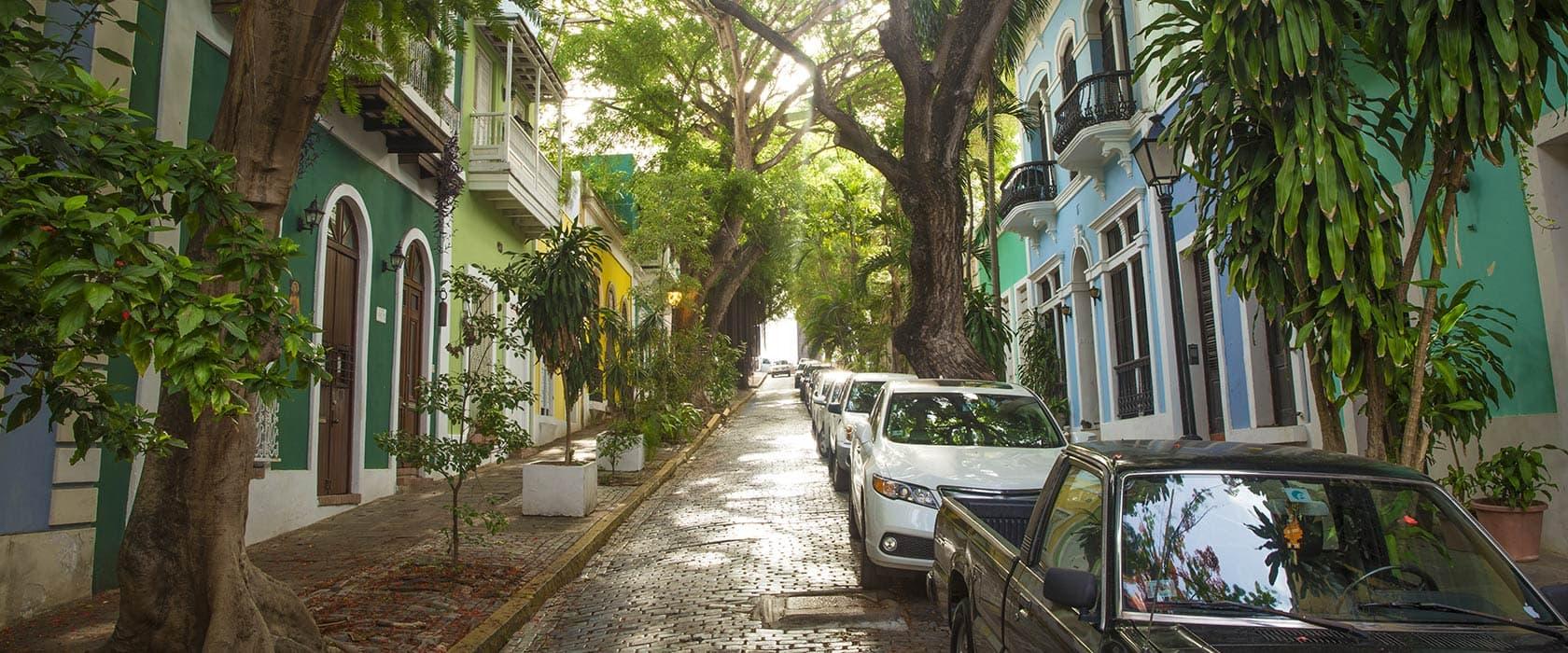 Atracciones y actividades, Caribe Hilton - San Juan, Puerto Rico