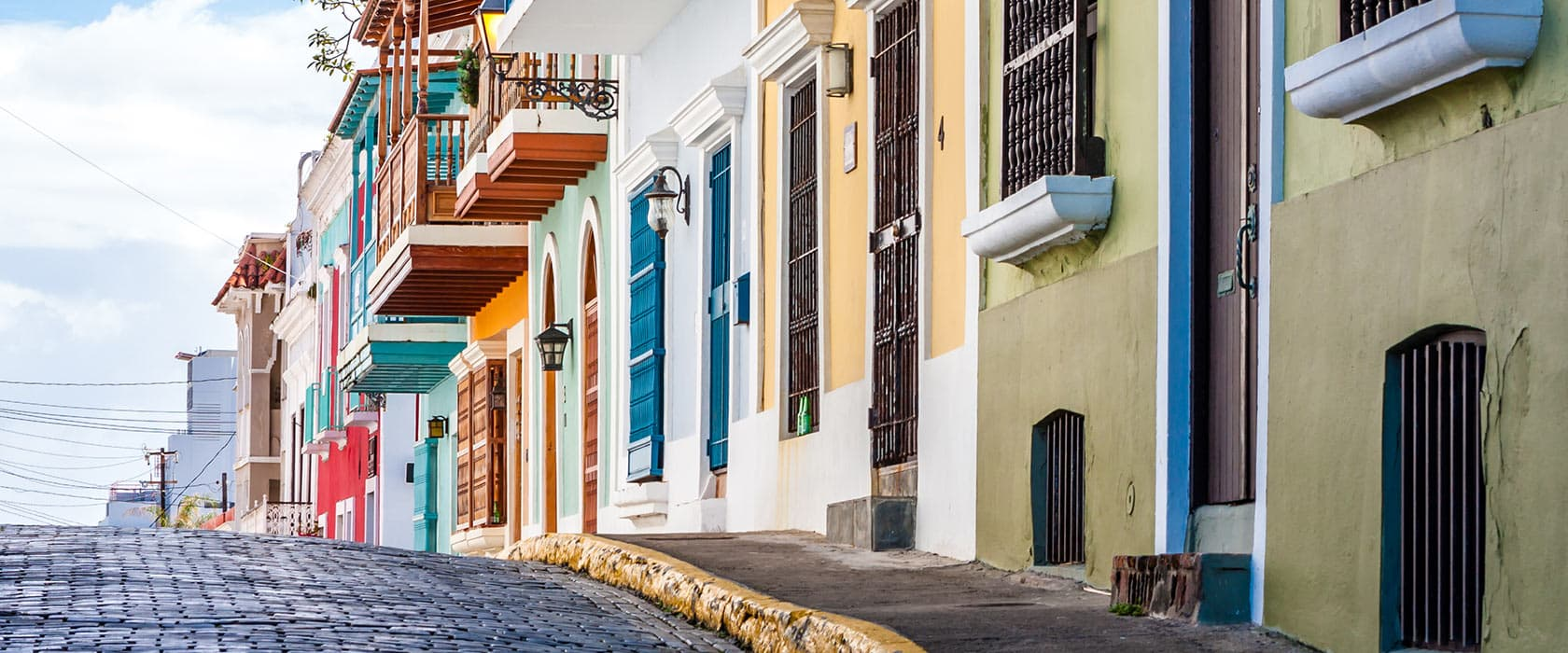 Caribe Hilton Attractions Activities San Juan Puerto Rico