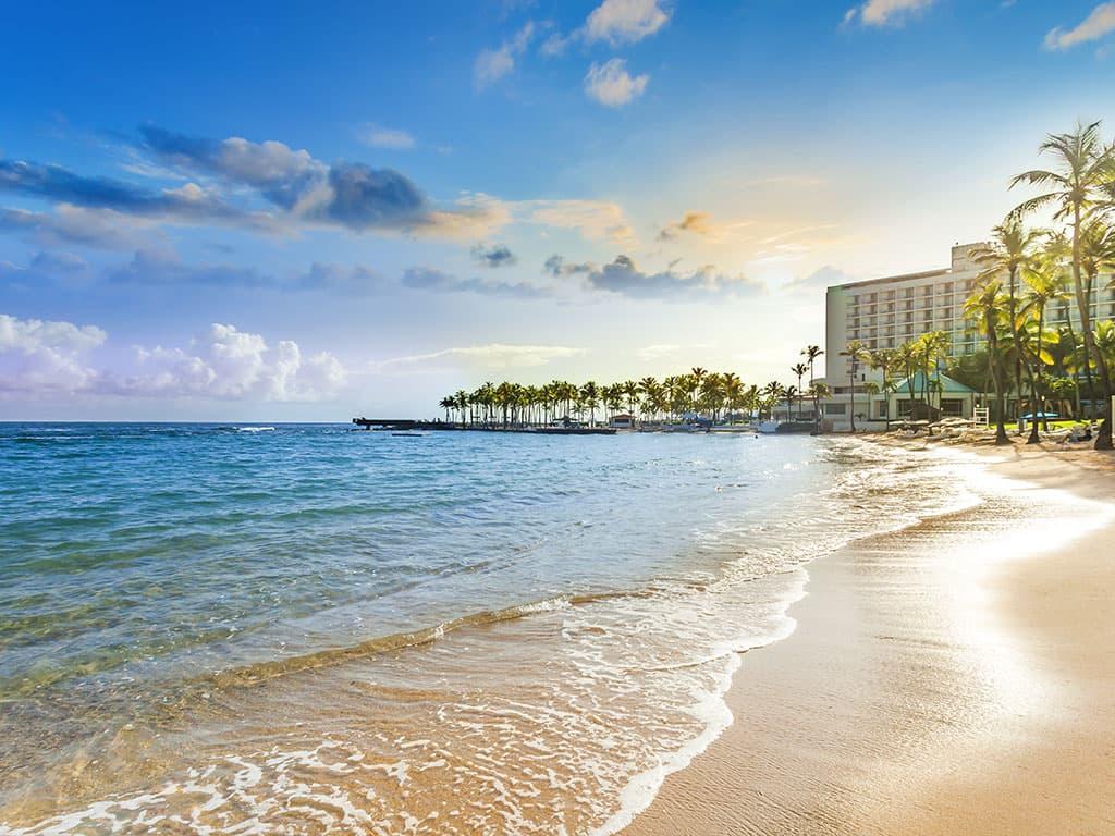 Photos Amp Videos Caribe Hilton San Juan Gallery