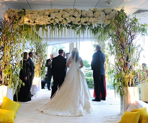 Hilton Caribbean Weddings: Caribe Hilton, San Juan Gallery