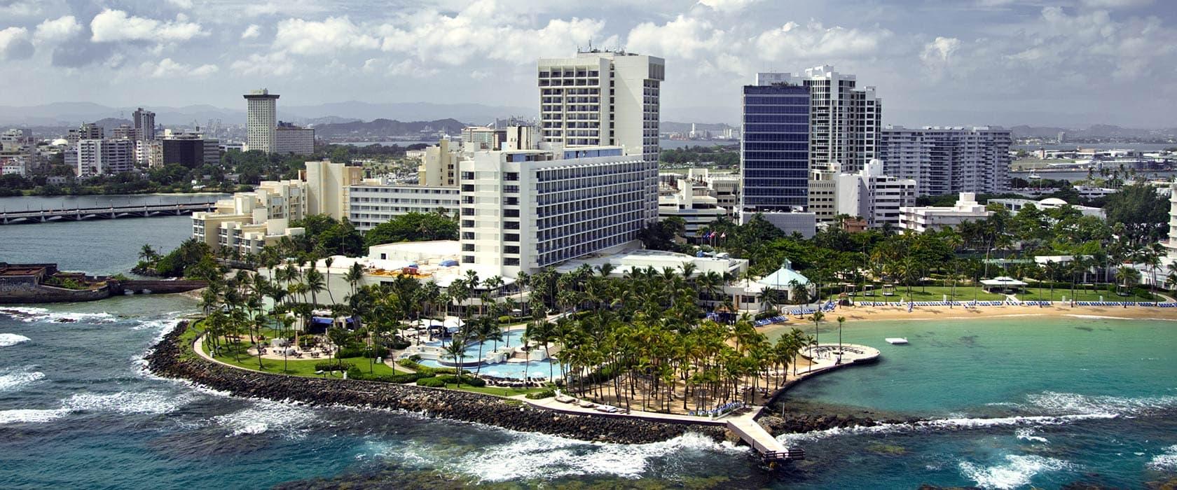 Image of Caribe Hilton 1