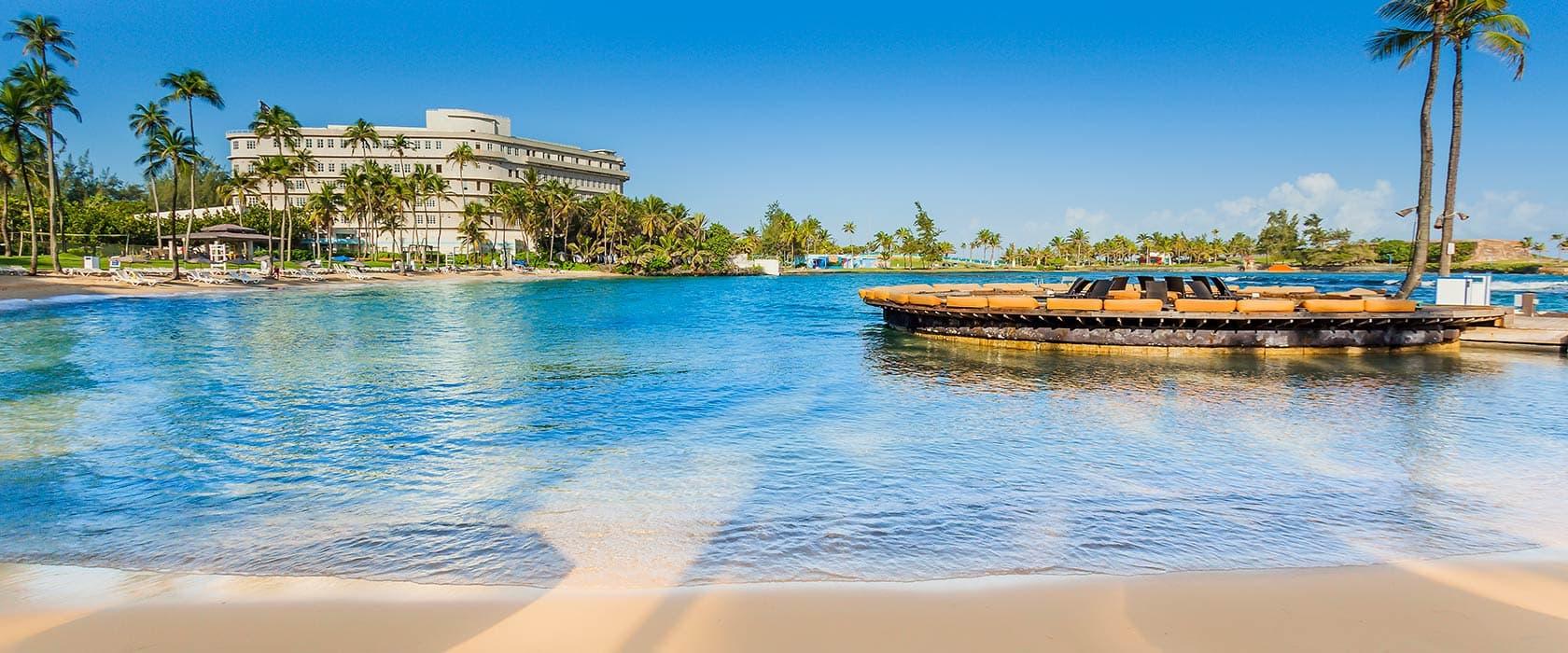 Atlantic Beach Hotel And Bar Puerto Rico