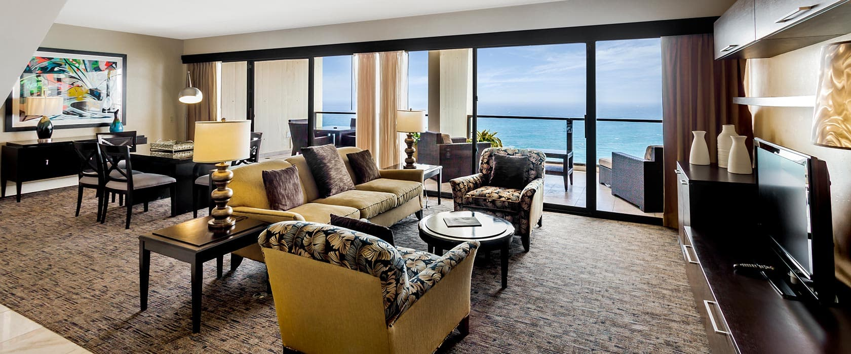 2 bedroom suite hotels in puerto rico discover an array of delightful views and plenty space to relax or entertain suites caribe hilton san juan accommodations