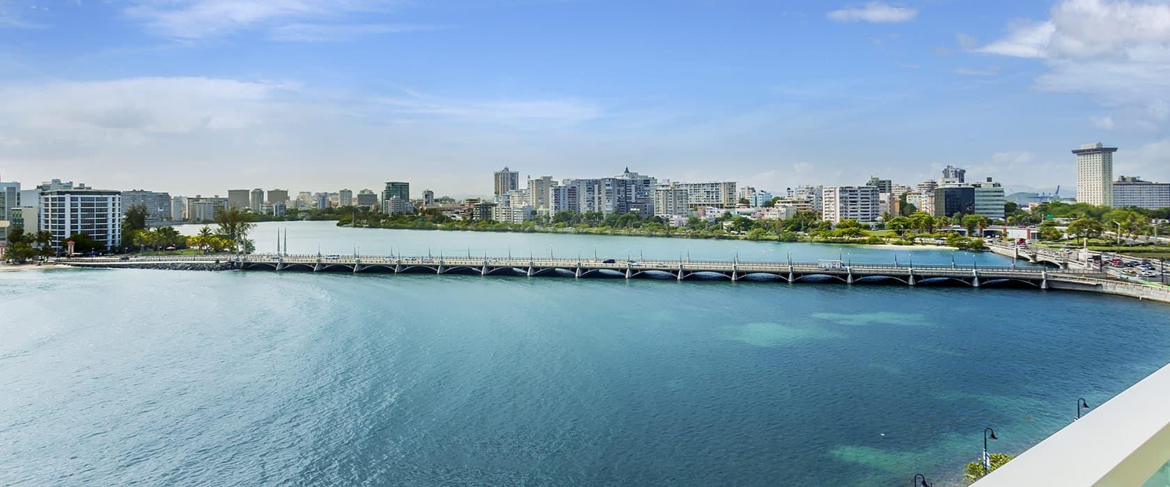 Condado Lagoon Villas At Caribe Hilton Hotel San Juan