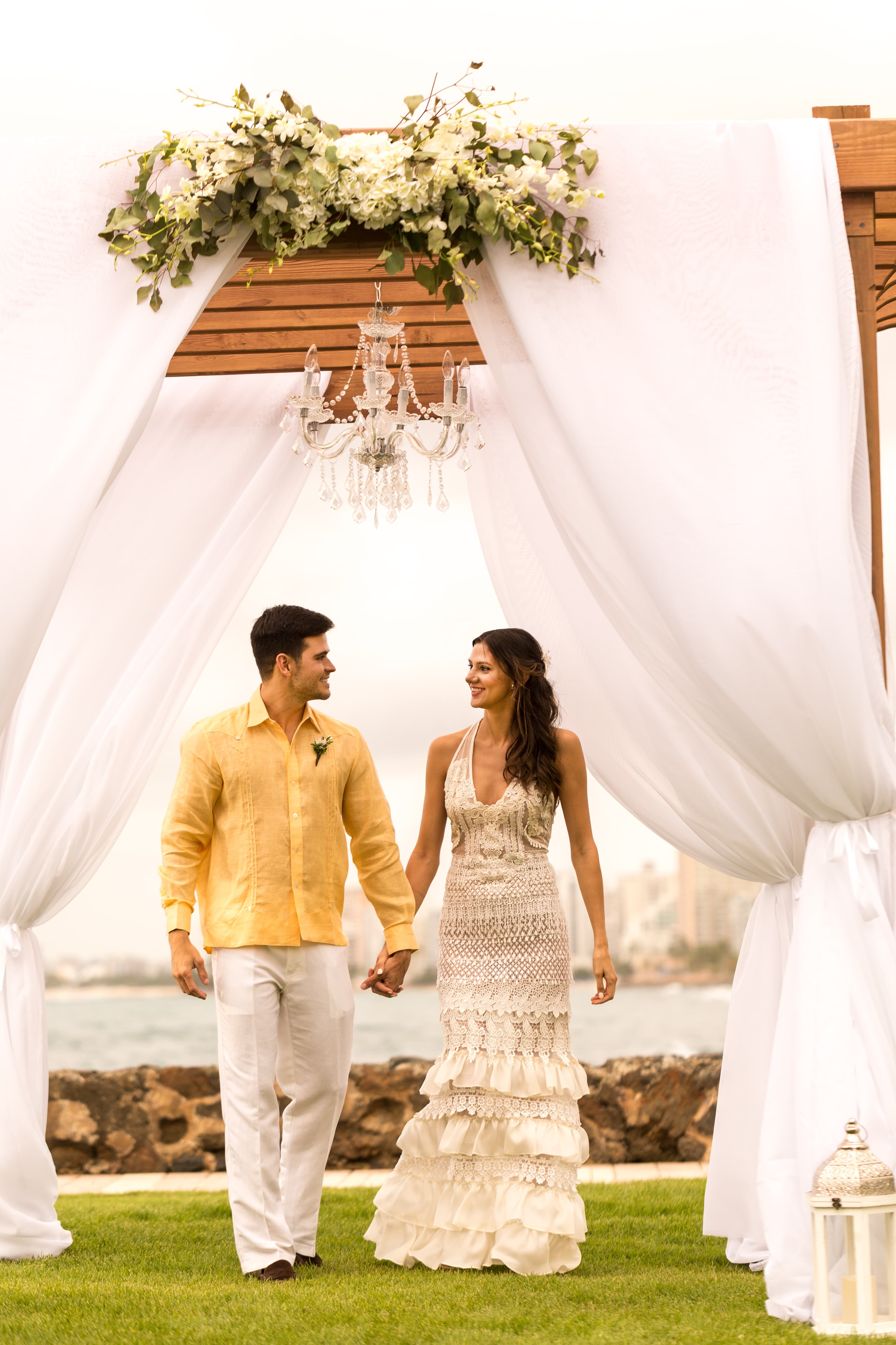 Dating and marriage traditions in puerto rico