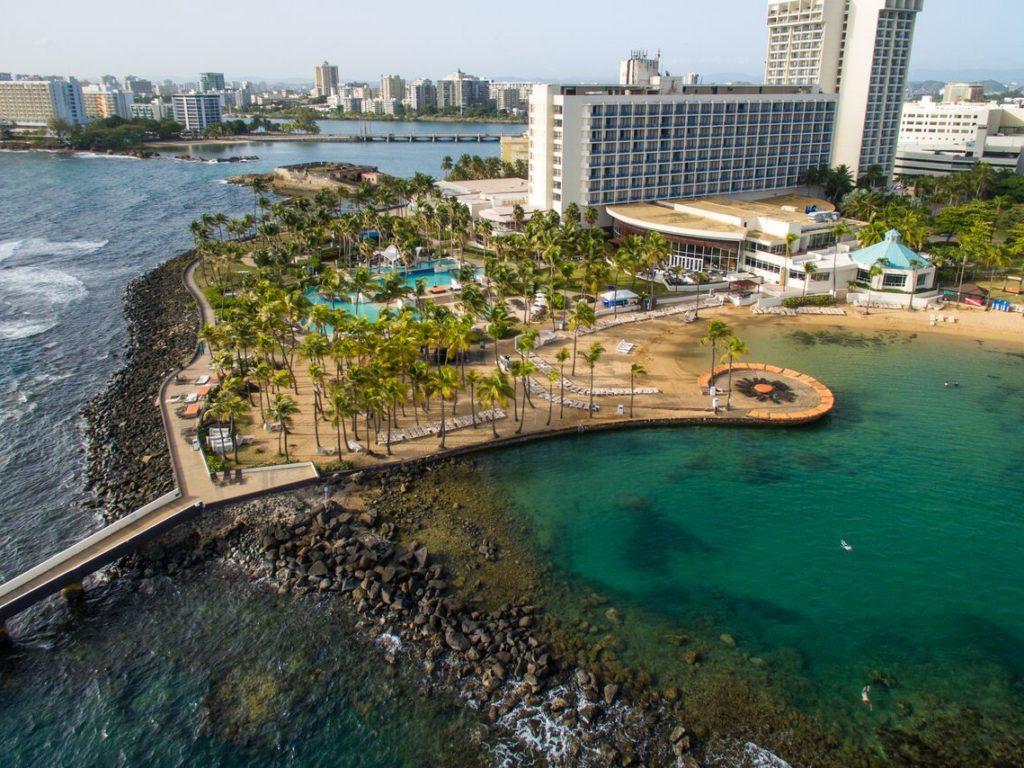 Photos & Videos - Caribe Hilton, San Juan Gallery